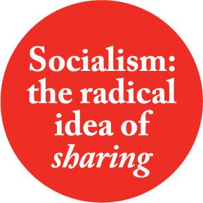 socialism-sharing